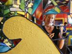 Kristina Schlegel | Mosaic | Austin, TX