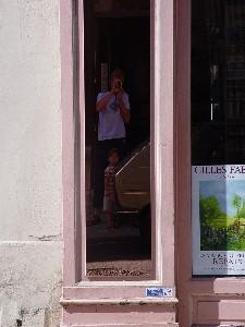 larnaud stibling | Rue du Général Leclerc | lunéville, france