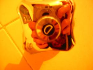 Roberlan Borges | In my house bathroom | Vitória, Espirito Santo, Brazil