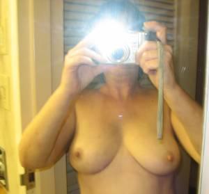 Deb | Motel Mirror | Longview, WA
