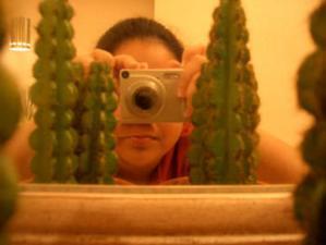 Eunice | with the cacti | malate, manila