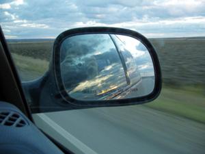 Stephanie Umbach | alberta sunset | grande prairie, alberta