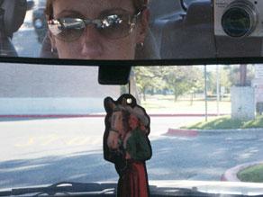 Kristina Schlegel | Rear View | Austin, TX
