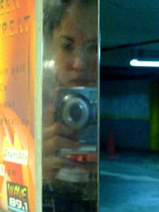 Shiloah | Tri-band | Manila parking lot