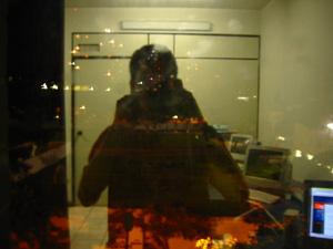 Roberlan Borges | late night at work | Vit�ria, Espirito Santo - Brazil