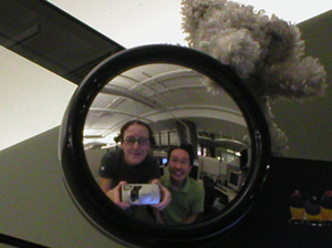 Vera Fleischer | Toshi and I | San Francisco, CA