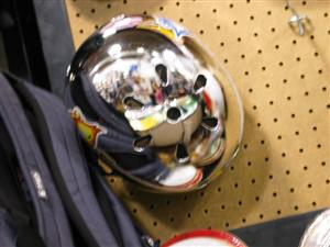 Brandon Olejniczak   Helmet   Tigard, Oregon