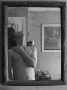 Mr. D   My Magic Mirror