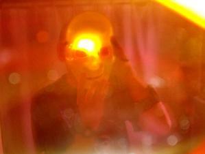 Allan O'Marra | Ghoulish Me | Ajax, Ontario, Canada
