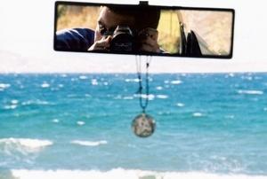 Nick Lassa | Nick and the Sea | Nea Makri , Athens-Attika.