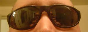 Jeff | Glasses & Mirror | Newark, DE