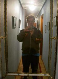 David | Benhafsun, Tired of Jak II videogame | Oviedo, Asturias (Spain)