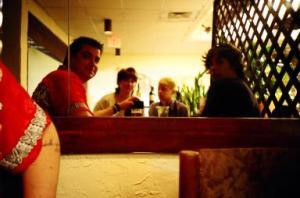 Travis Allison | Olive Garden | West Palm Beach, FL