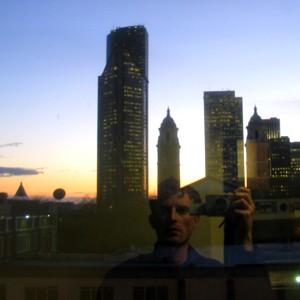 Jonathan | First Hill Sunset | Seattle, WA
