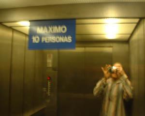 lorenzo adamson | max 10 personas | barcelona