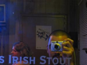 Justin | At the Bar
