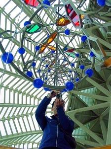 Fer   Arts & Science Museum Series   Aviles(Planeta Asturias),North of Spain