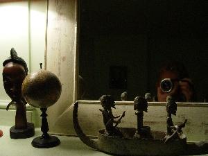 larnaud stibling   Kueny's Mirror   lun�ville, france