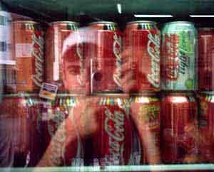 leonardo saraiva   Always Coca-Cola   Jampa/Brazil