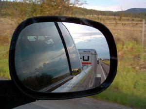 Christian Calzadillas | no turning back | Near the Idaho/Washington State border