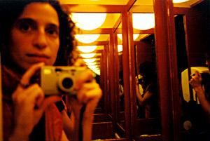 Sasha Wizansky   the joy of multiple mirrors   San Francisco