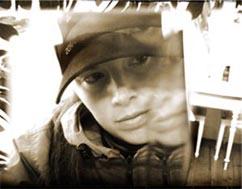 Annica Str�mquist | On my way Out | CPH - Denmark