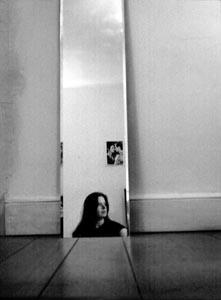 Annica Str�mquist | Selfportrait | CPH, Denmark
