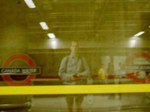 walter | canada water | london, uk
