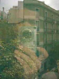 Guillermo Ruiz | Through the window | Barcelona