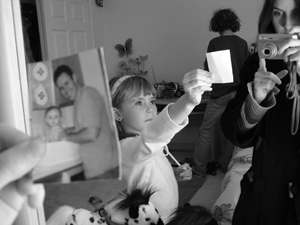 Tara Holland | Thanksgiving in Kaylie's Room... | Santa Clarita, California