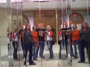 Meredith Norwood | elevator doors | starkville, ms