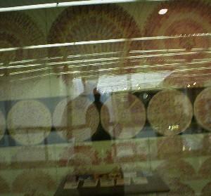 dan bennett | meditation room | Seatac Washington