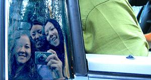 rion nakaya   road trip reflection   yosemite national park