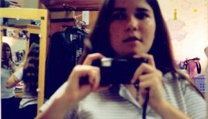 Rebecca Freeman | pre-haircut pt.2 | Houston, TX