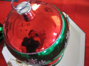 Dean Sabatino   Christmas 2003   Reading, PA