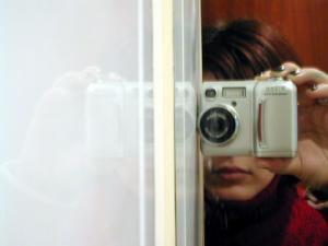 Sara Moraga | Half Camera half mouth