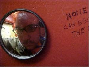 Chase Murdey | None Can Escape The Eye | Theta Chi Fraternity, Alma, Michigan