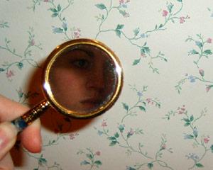 Jackie Sullivan | Eye Spy | Home, NY