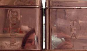 Wendy McClure | Coffee, Tea; Me | My kitchen
