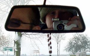 Piotrek Pecherz | road to perdition :) | natolin, poland