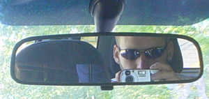 Jim Vathi   Rear View, Cliche   Season's SUV