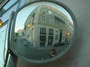 Marco Martins | Lost in Lisbon | Lisbon, Portugal