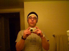 Brian G. Fish | 4am | southern new jersey