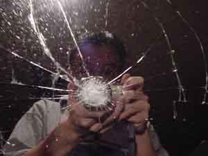 Enoch Lai | Shattered Myself | Liquid - Austin, TX