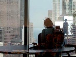 Christine Estacio | Many Reflections | Chicago, IL