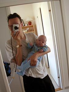 Jari Soikkeli | Father and son | Turku