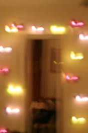 St�phane | Blur in the Mirror | France