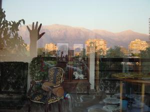 Santiago, Santiago Metropolitan Region, Chile