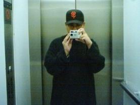 Dennis Marzan | Elevator. | London, England