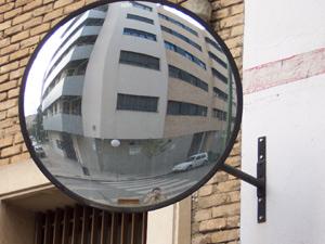 Sergio Júlvez Zuara | A pregnant building | Huesca (Spain)